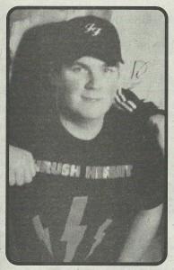 Soundscan Oct 2000 8