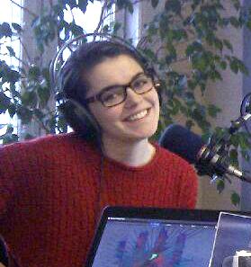 Erica Maier CROP